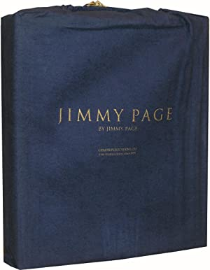 Jimmy Page [Deluxe edition]