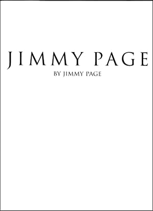 Jimmy Page [Deluxe edition]: Page, Jimmy