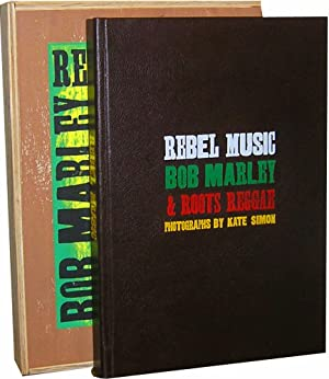 Bob Marley: Rebel Music and Roots Reggae [Deluxe edition]