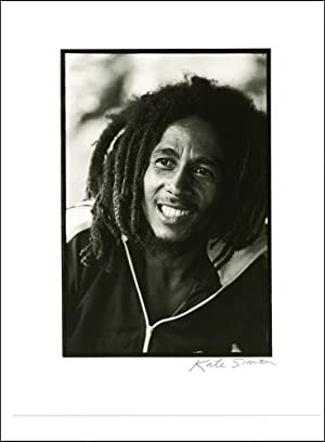 Bob Marley: Rebel Music and Roots Reggae [Deluxe edition]: Simon, Kate (and Robby Elson, Ed.)