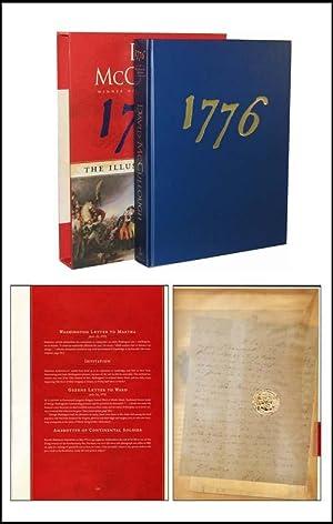 1776: Illustrated Edition: McCullough, David