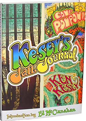 Kesey's Jail Journal: Kesey, Ken (Ed.