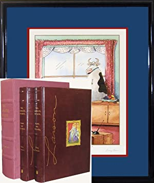 The Complete Far Side Limited Edition
