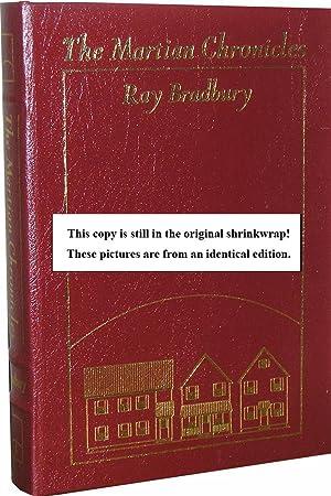 The Martian Chronicles: Bradbury, Ray (and