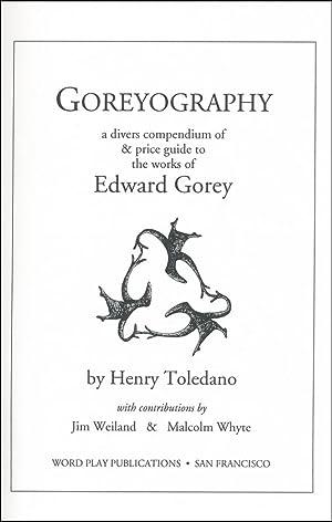 Goreyography: Toledano, Henry