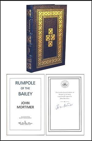 Rumpole of the Bailey: Mortimer, John