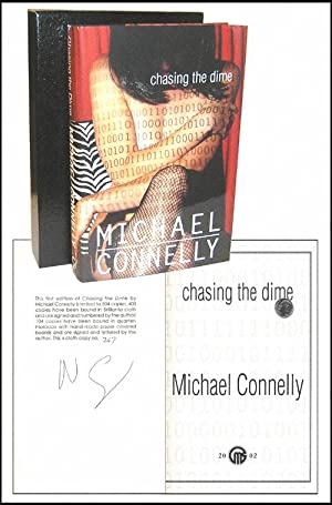 Chasing the Dime: Connelly, Michael