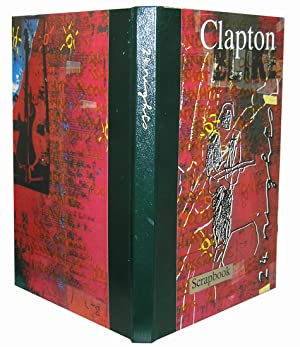 24 Nights [Deluxe, and only, Edition]: Clapton, Eric (and Peter Blake)
