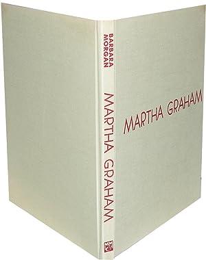 Martha Graham: Sixteen Dancers in Photographs: Morgan, Barbara