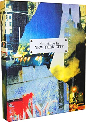 Sometime in New York City ( NYC ): [ Deluxe Edition]