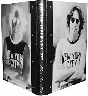 Sometime in New York City ( NYC ): [ Deluxe Edition]: Ono, Yoko (and Bob Gruen)