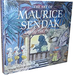 The Art of Maurice Sendak: 1980 to: Kushner, Tony