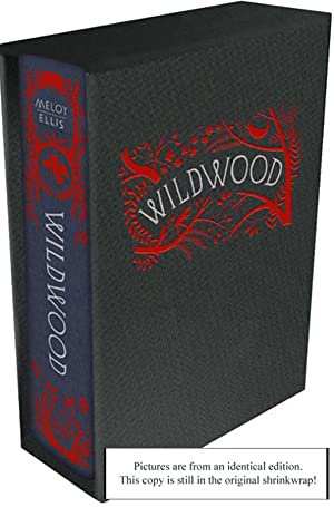 Wildwood (Wildwood Chronicles I)
