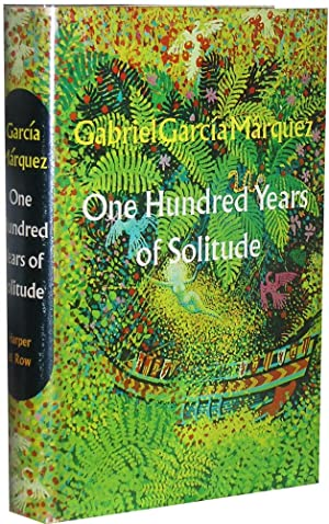 the secret history of one hundred years of solitude - 300×478