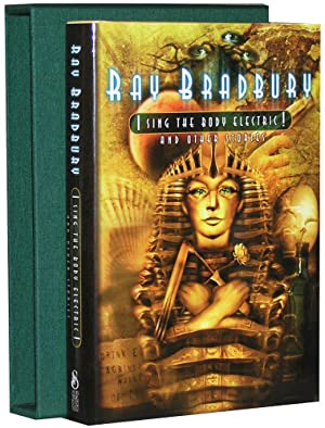 I Sing the Body Electric And Other: Bradbury, Ray