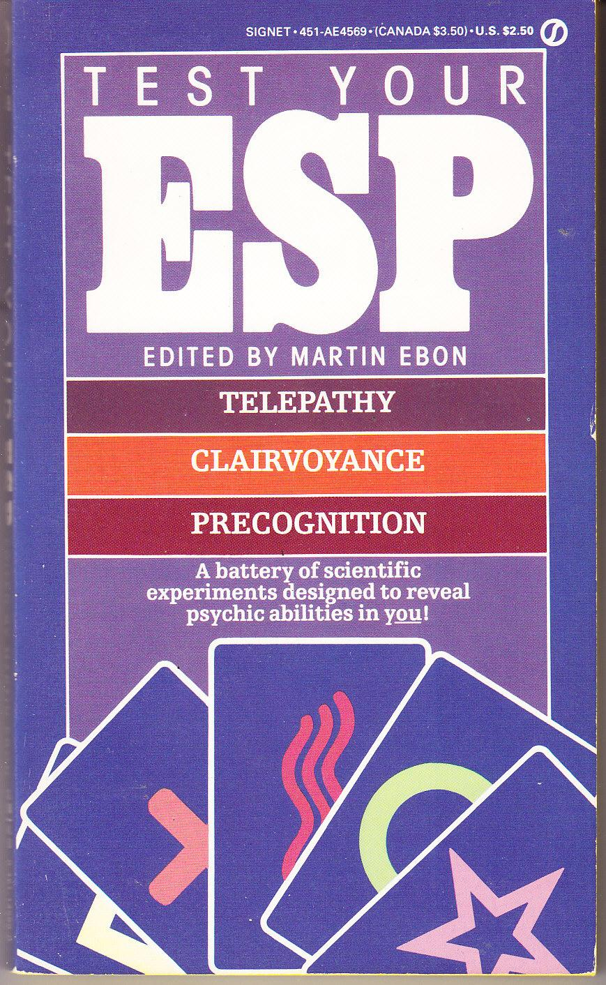 Test Your ESP