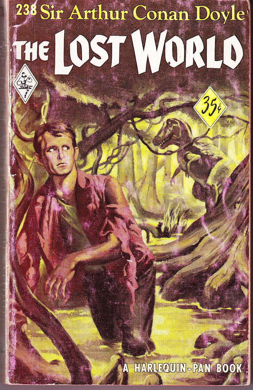 The Lost World (Arthur Conan Doyle) » Page 3 » Read Online ...