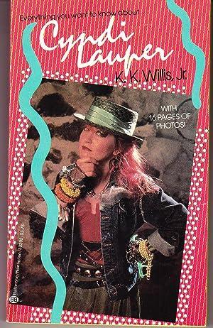 Cyndi Lauper: Willis Jr., K.K.