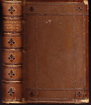 Joan of Arc, Ballads, Lyrics and Minor: Southey, Robert