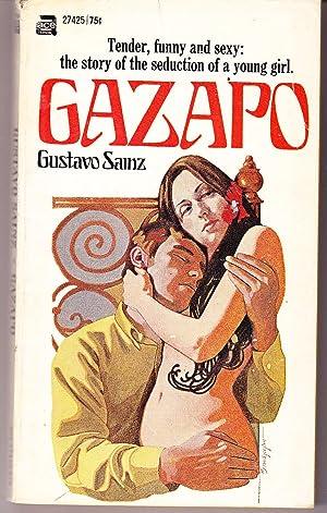 Gazapo: Sainz, Gustavo Translated