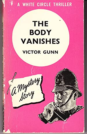The Body Vanishes