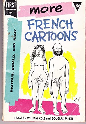 More French Cartoons: Cole, William &