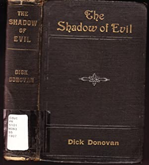The Shadow of Evil