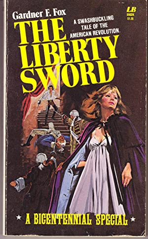 The Liberty Sword