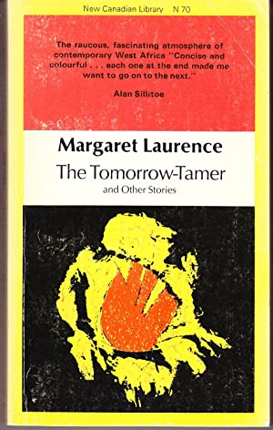 The Tomorrow-Tamer and Other Stories: Laurence, Margaret