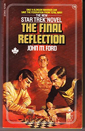 The Final Reflection: Star Trek # 16: Ford, John M.