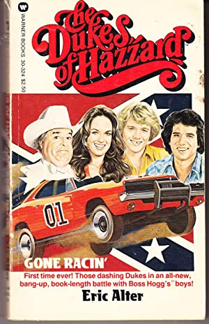 The Dukes of Hazard: Gone Racin'