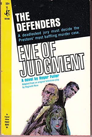 The Defenders: Eve of Judgment
