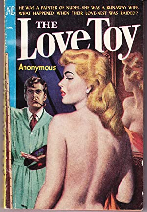 Love Toy: Anonymous