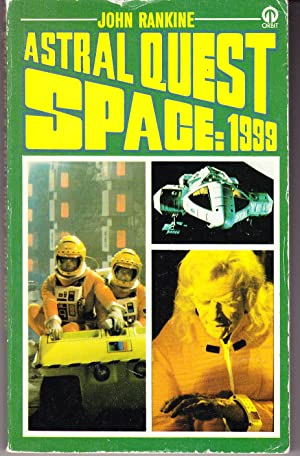 Space 1999: # 6 Astral Quest