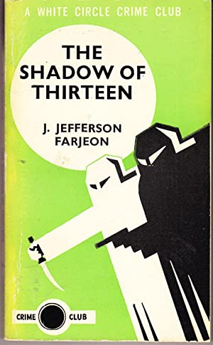 The Shadow of Thirteen