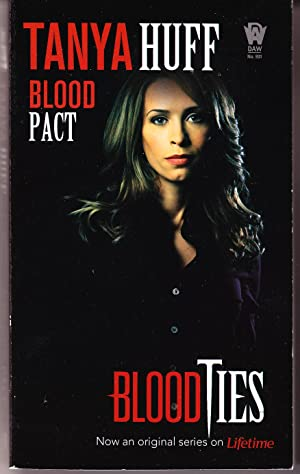 Blood Pact: Bloodties