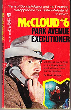McCloud # 6: Park Avenue Executioner