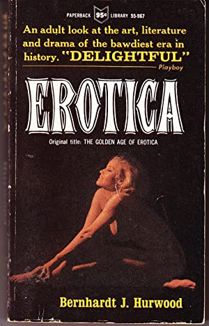 Golden age of erotic
