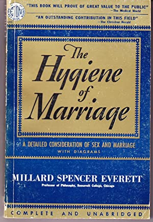 The Hygiene of Marriage