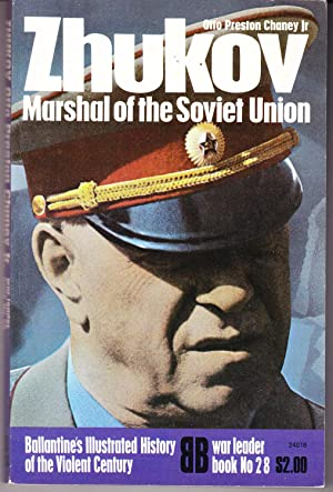 Zhukov: Chaney Jr., Otto