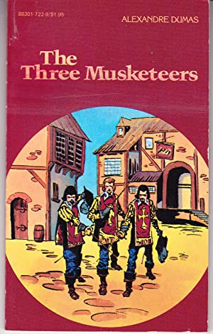 The Three Musketeers: Dumas, Alexandre