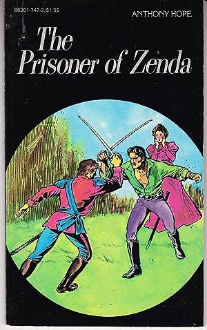 The Prisoner of Zenda: Hope, Anthony
