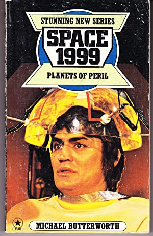 Space 1999: Planets of Peril