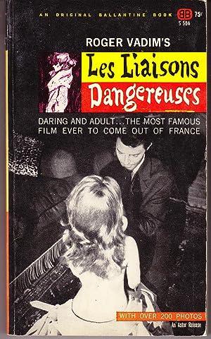 Roger Vadim's Les Liaisons Dangereuses: Vadim, Roger &