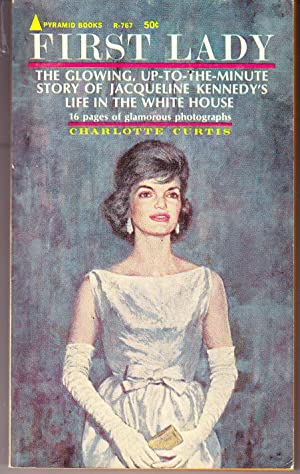 First Lady: Curtis, Charlotte
