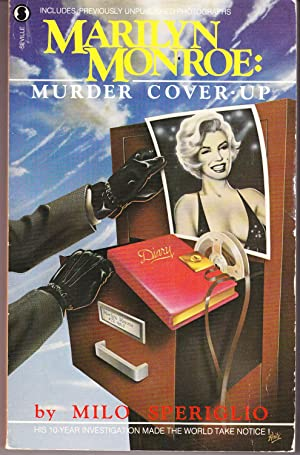 Marilyn Munroe: Murder Cover-up