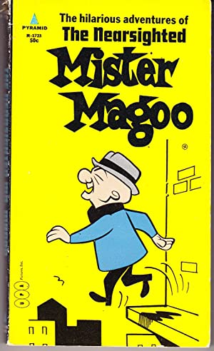 The Nearsighted Mister Magoo: UPA