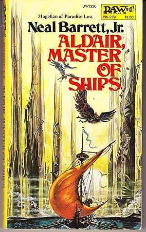 Aldair, Master of Ships: Barrett Jr., Neal