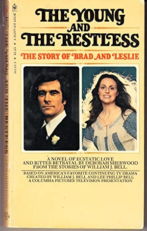 The Young and the Restless: The Story of Brad and Leslie