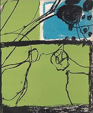 Kimura - Catalogue Galerie Kriegel 1975